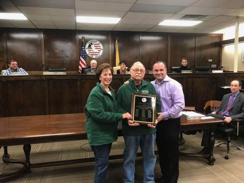 CERT'AINLY SPECIAL: River Vale Honors Emergency Response Volunteers