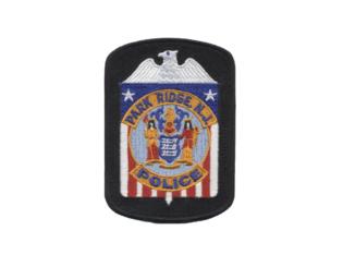 PARK RIDGE POLICE BLOTTER: June 17, 2019